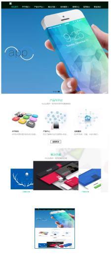 柚子家政PC官网1.0.0版本模块