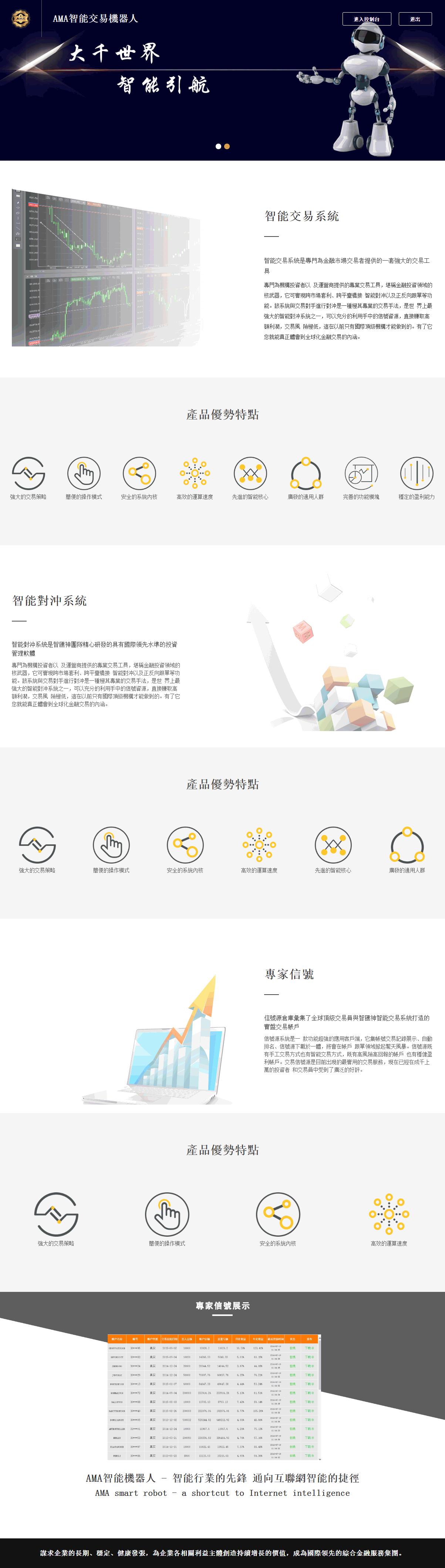 Thinkphp开发的会员管理系统,竞价单页面展示网站系统