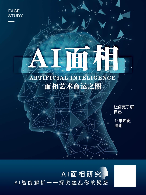 AI面相手相3.1.3版本模块,附带AI运营资料,设置教程等