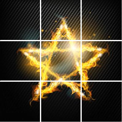 微信微博朋友圈图片九宫格制图工具